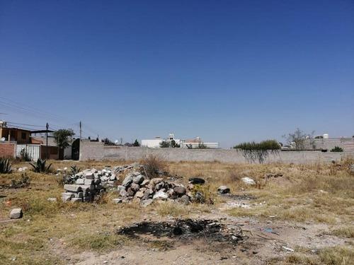 terreno en venta fracc granjas banthi