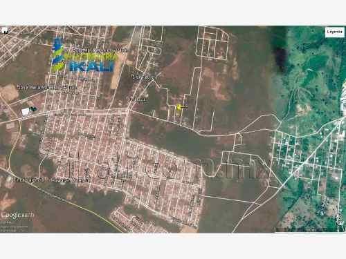 terreno en venta fracc kawatsin valencia