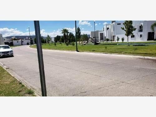 terreno en venta fracc. las quintas residencial