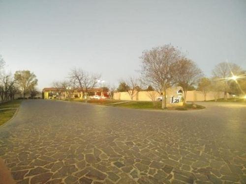 terreno en venta fracc. las villas