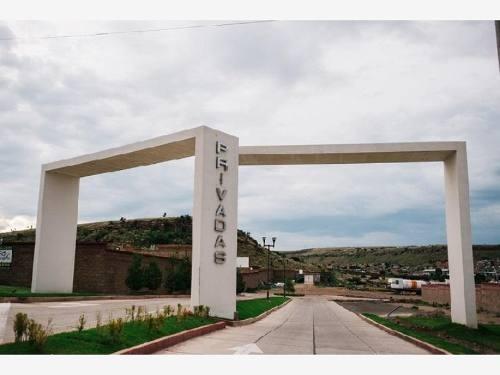 terreno en venta fracc privadas del guadiana