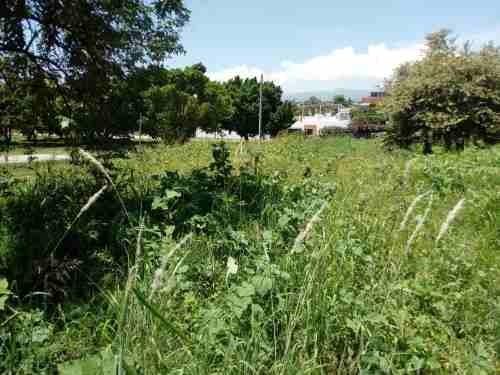 terreno en venta fracc real oaxtepec