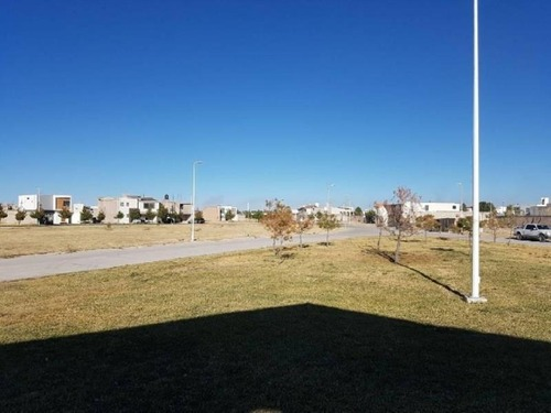 terreno en venta fracc residencial senderos ii