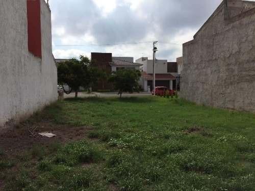 terreno en venta fracc residencial villa dorada