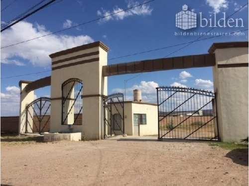 terreno en venta fracc villa universitaria