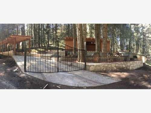 terreno en venta fraccionamiento campestre real del monte.