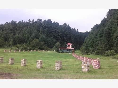 terreno en venta fraccionamiento en el bosque, real del monte hgo.