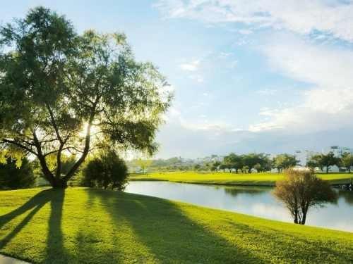 terreno en venta fraccionamiento paraíso country club