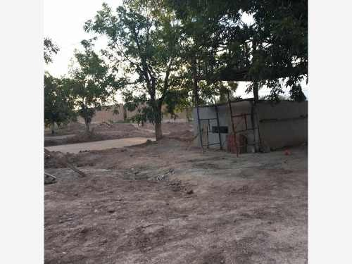 terreno en venta fraccionamiento rancho la barranca