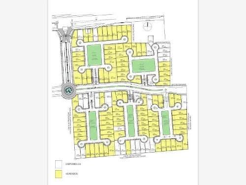 terreno en venta fraccionamiento residencial la barranca