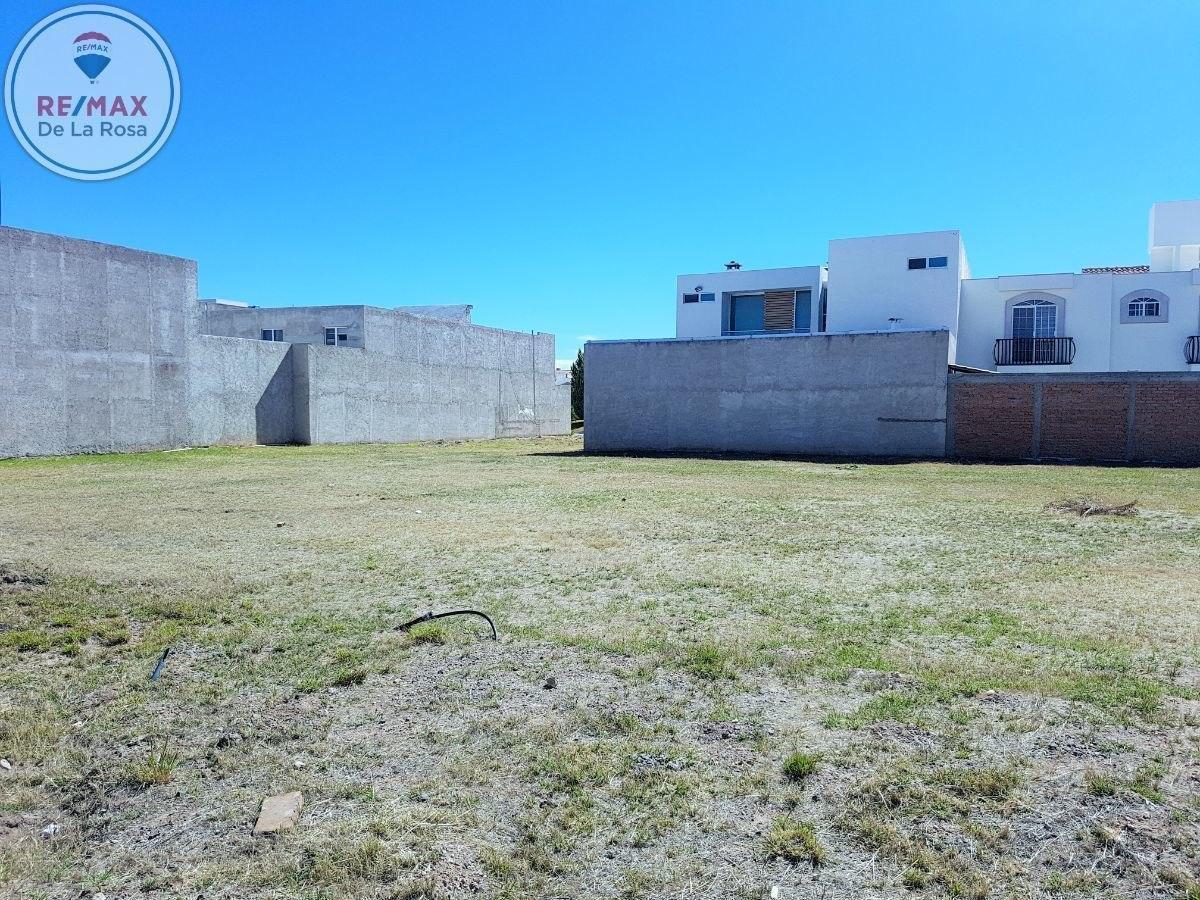 terreno en venta fraccionamiento residencial  los laureles