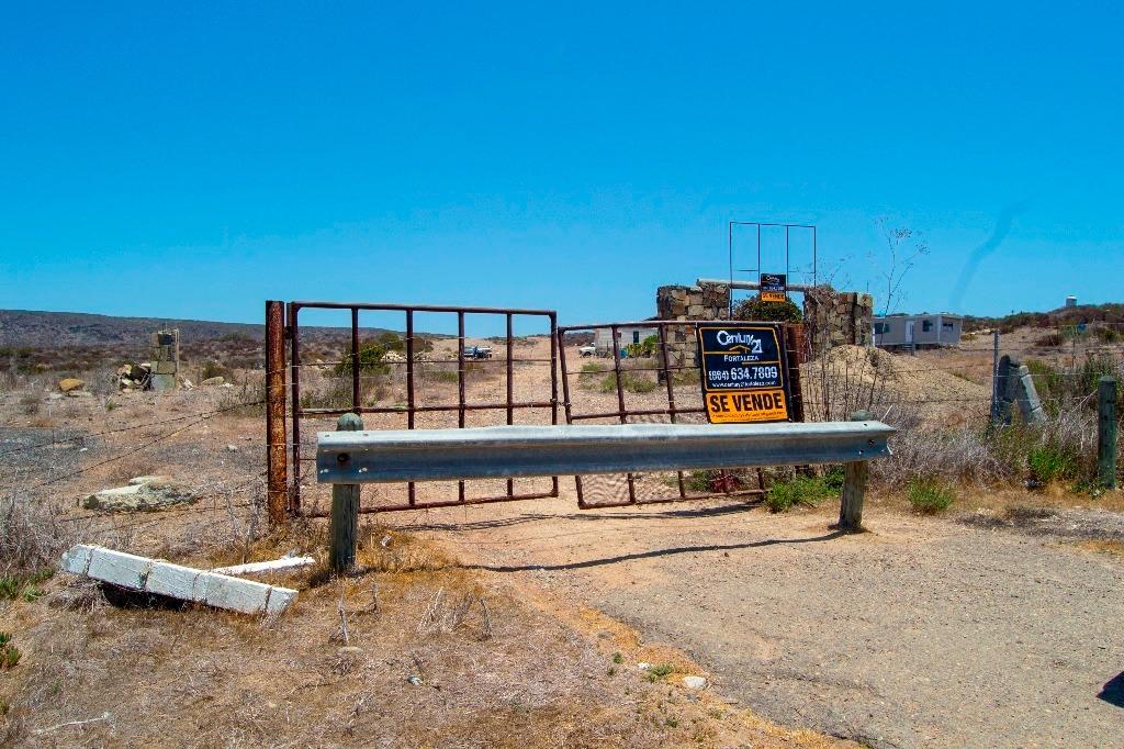 terreno en venta frente a bajamar, ensenada baja california