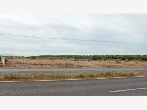 terreno en venta frente a carretera torreon - san pedro