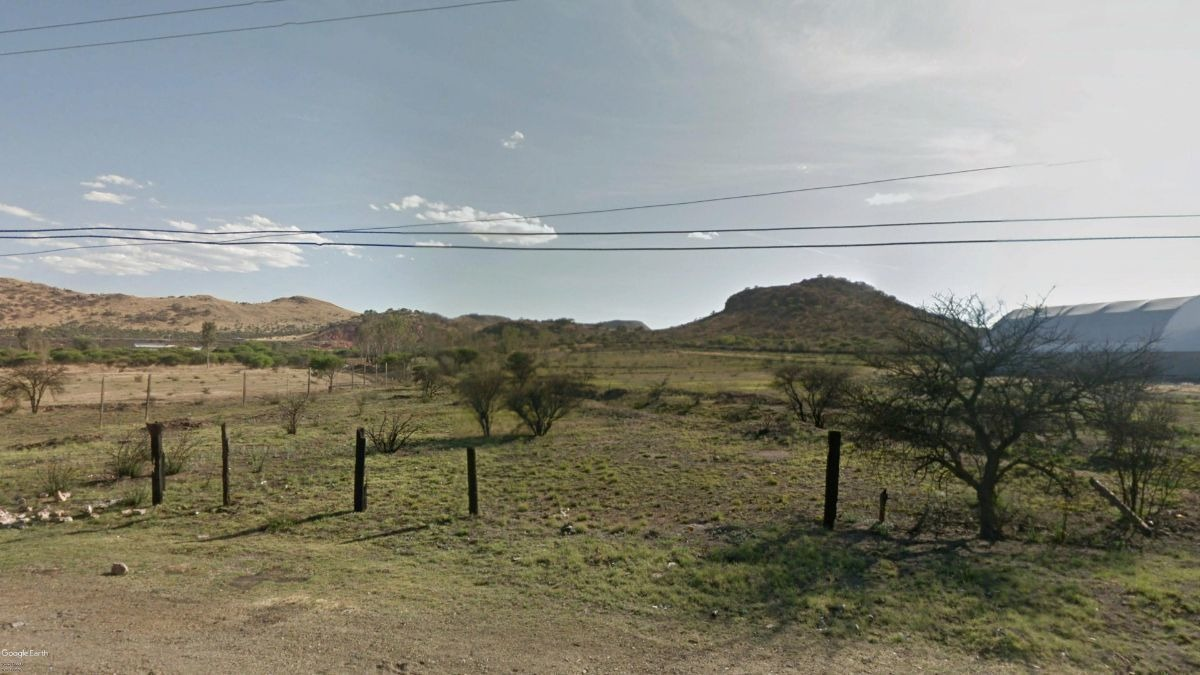 terreno en venta frente a periférico tramo tinaja a mazatlan