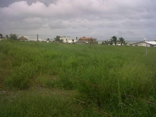 terreno en venta frente a playa miramar