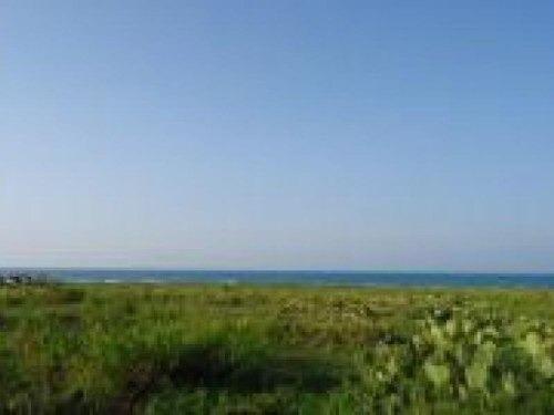 terreno en venta frente al mar
