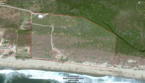 terreno en venta frente al mar en ixtapa zihuatanejo