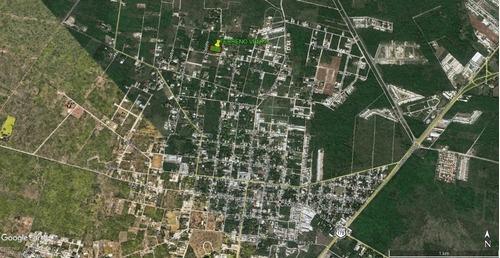 terreno en venta granjas cholul