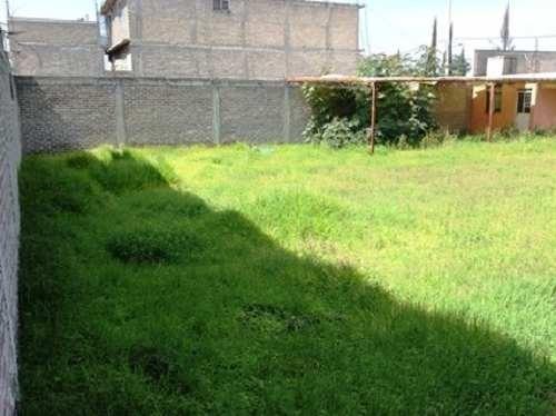 terreno en venta granjas san pablo, tultitlan