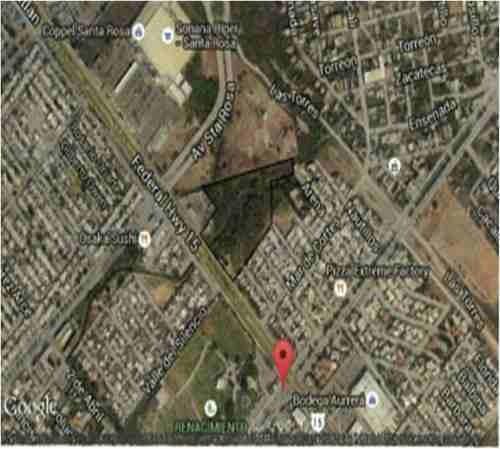 terreno en venta habitacional y comercial  en mazatlán