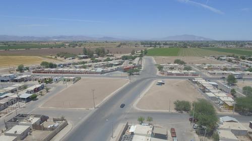 terreno en venta hacienda de los portales v, mexicali b.c.