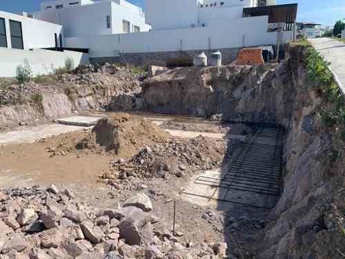 terreno en venta, hacienda real tejeda rtv191218-nv