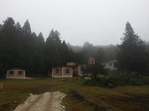 terreno en venta hermosos real del monte