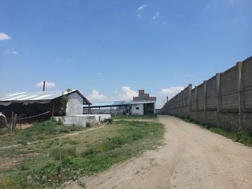 terreno en venta huamantla - tlaxcala