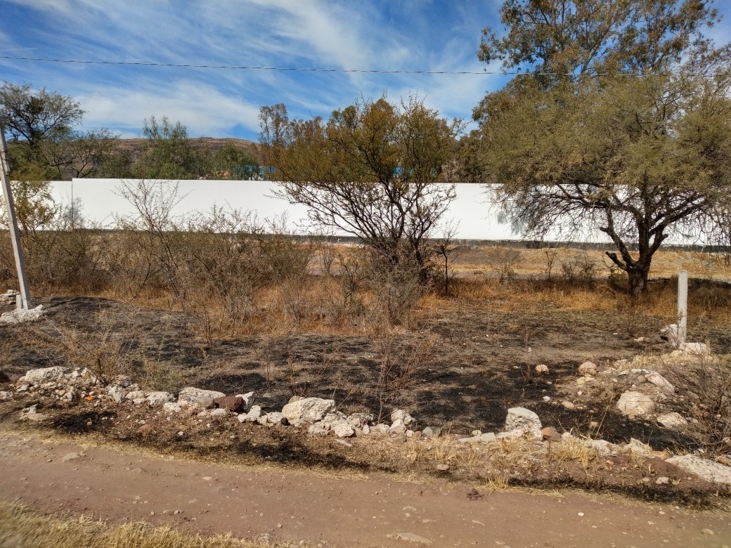 terreno en venta huanimaro guanajuato