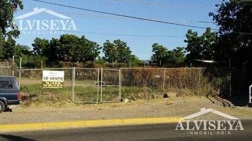 terreno en venta humaya/culiacan