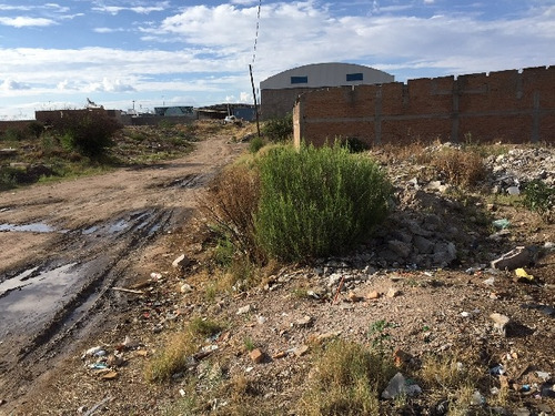 terreno en venta ideal para bodega