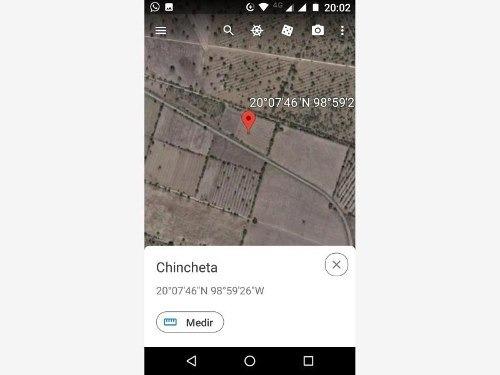 terreno en venta ignacio zaragoza, tula de allende, hidalgo