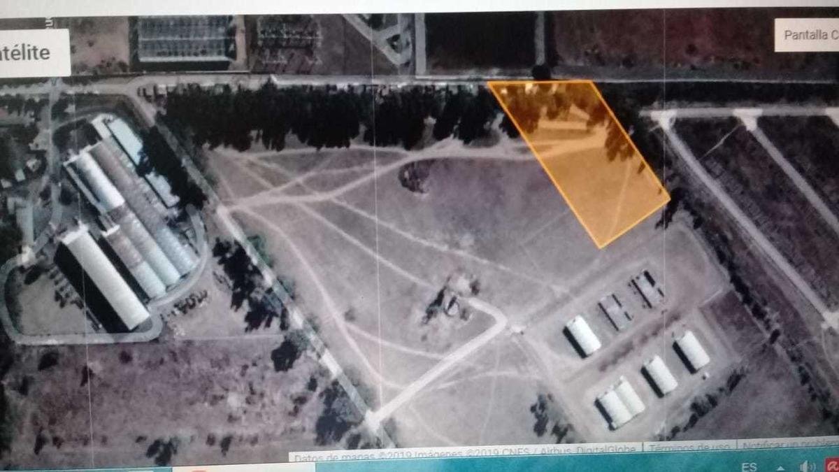 terreno en venta interfabricas 12.000m2 zona montich