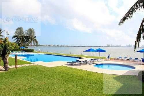 terreno en venta isla que canta, cancún, zona hotelera