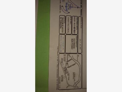 terreno en venta ixtacomitan 1ra secc