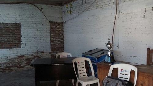 terreno en venta iztapalapa santa cruz meyehualco justo sier
