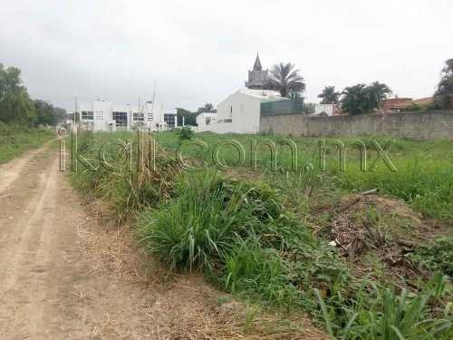 terreno en venta jardines de tuxpan