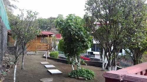 terreno en venta, jardines del ajusco, tlalpan.