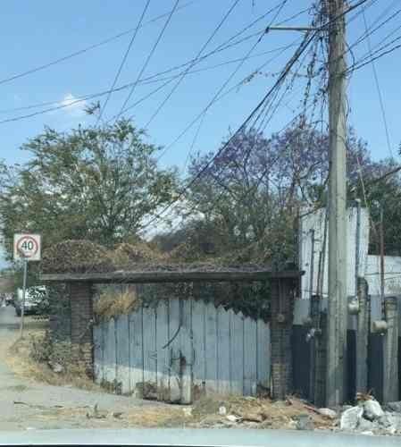 terreno en venta  jiutepec morelos