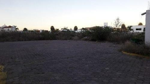 terreno en venta - juriquilla - te173