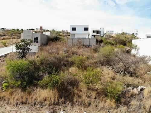 terreno en venta - juriquilla - te286
