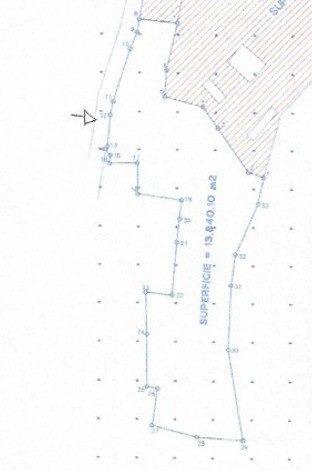 terreno en  venta la cañada (  la marquesa, huixquilucan )