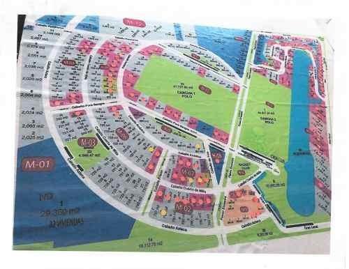 terreno en venta - la griega - te253