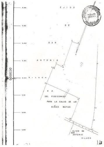 terreno en venta la guadalupana, periférico sur