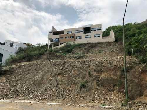 terreno en venta la toscana zona carretera nacional monterrey