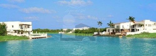 terreno en venta lagos del sol, cancún, quintana roo