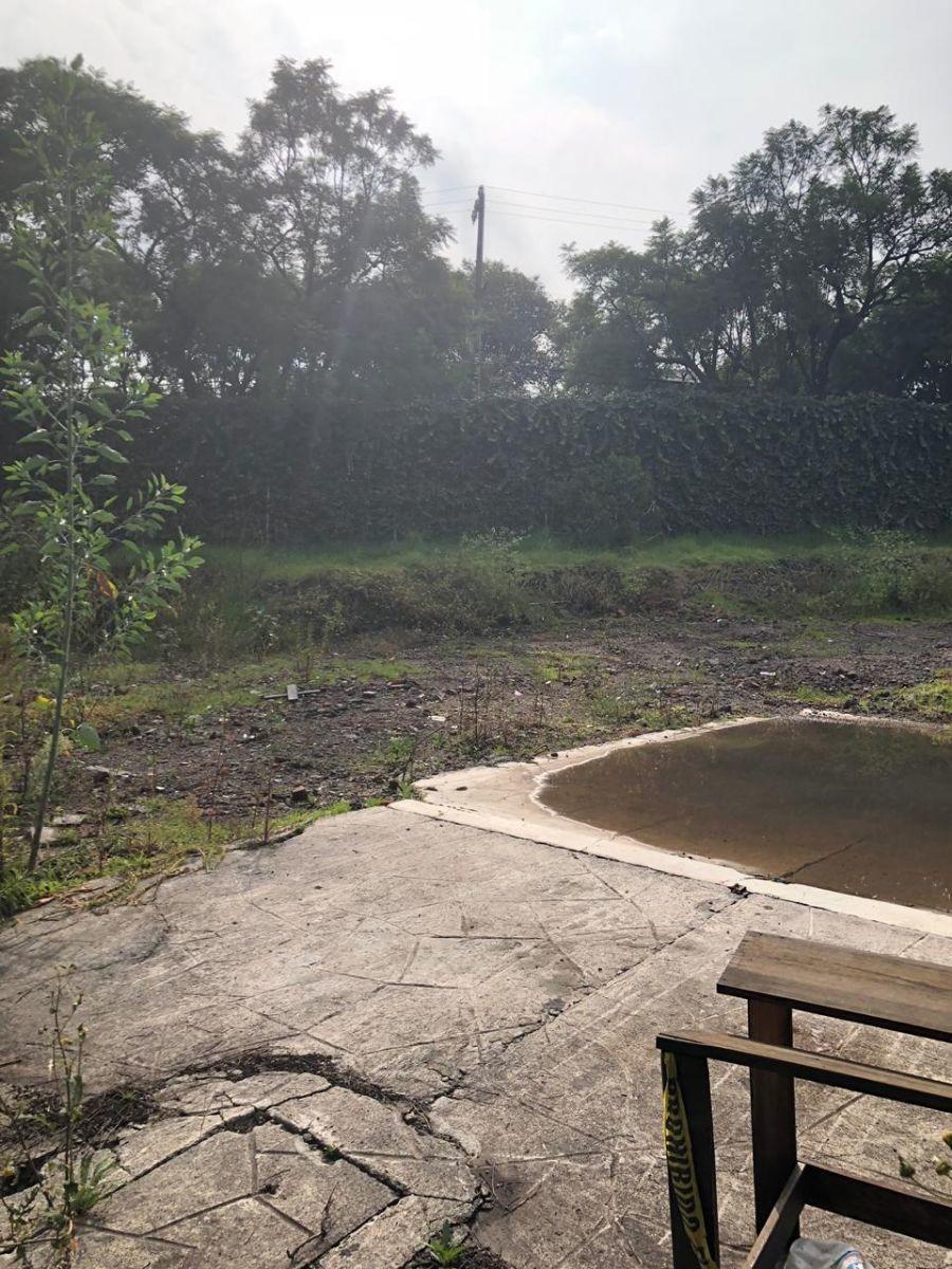 terreno en venta las lomas chapultepec