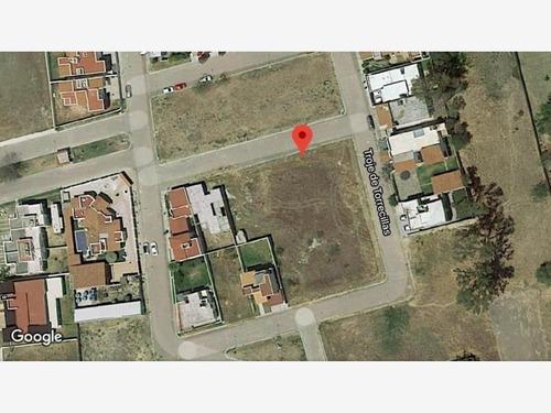terreno en venta las trojes residencial