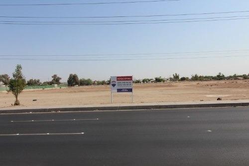 terreno en venta lazaro cardenas