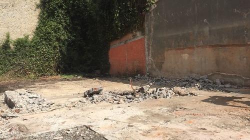 terreno en venta  lomas de chapultepec